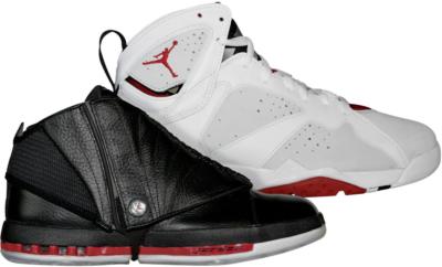 Jordan Countdown Pack 7/16 Multi-Color/Multi-Color 323941-992
