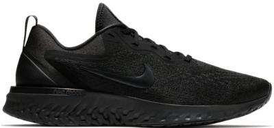 Nike Odyssey React Triple Black (W) Black/Black-Black AO9820-010