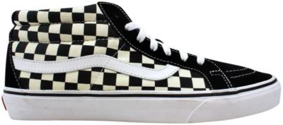Vans Sk8-Mid Reissue Checkerboard Checkerboard/True White VN0A391FQXH