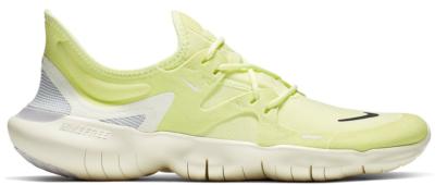 Nike Free RN 5.0 Luminous Green Sail AQ1289-300