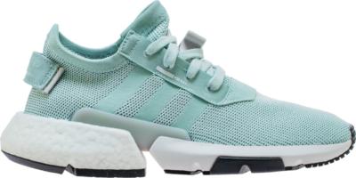adidas POD-S3.1 Mint (W) Vapour Green/Vapour Green/Grey B37465