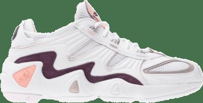 adidas FYW S-97 Ronnie Fieg White Pink Purple EF3645