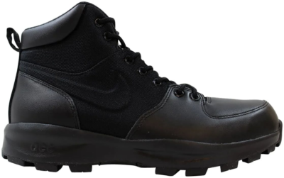 Nike Manoa Boot Black  456975-001