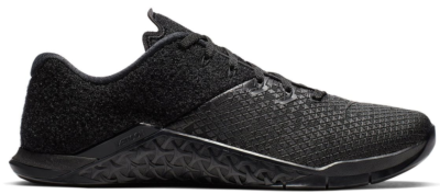 Nike Metcon 4 Patches Triple Black BQ3088-001