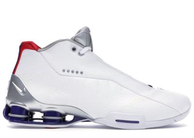 Nike Shox BB4 Toronto Raptors CD9335-100