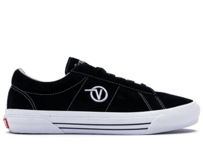 Vans Sid Pro Supreme Black VN0A3XTISJQ