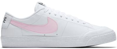Nike SB Blazer Zoom Low White Prism Pink 864348-160