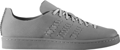 adidas Campus Wings and Horns Shift Grey Shift Grey/Shift Grey/Shift Grey BB3116