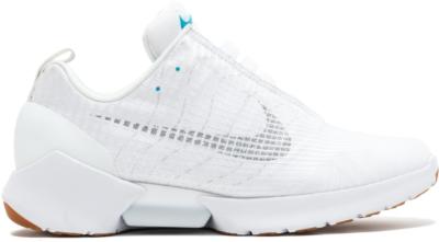 Nike HyperAdapt 1.0 White White/White-White 843871-100