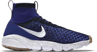 Nike Footscape Magista FC Royal Blue 816560-400