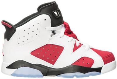 Jordan 6 Retro Carmine 2014 (PS) 384666-160