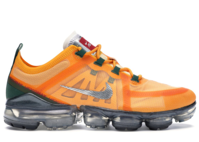 Nike Air VaporMax 2019 Canyon Gold AR6631-700