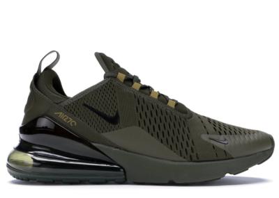 Groene Nike Air Max 270 | Dames & heren | Sneakerbaron NL