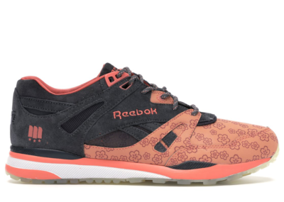 Reebok Ventilator Major DC Cherry Blossom Dark Grey/Coral M48583