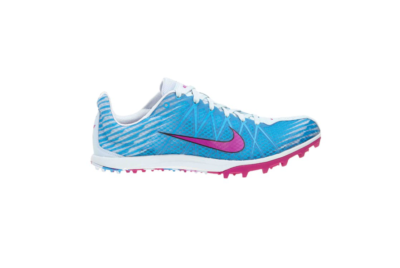 Nike Big Kids Jana Star Waffle 6 Blue Glow/Vivid Grape-Bl Tnt Blue Glow/Vivid Grape-Bl Tnt 525157-454