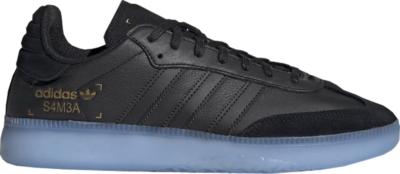 adidas Samba RM Core Black BD7476