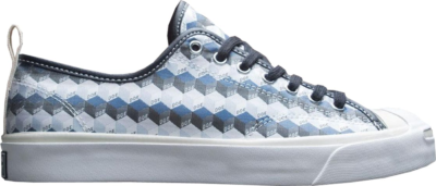 Converse Jack Purcell Ox DOE Be Formless Navy/White-Egret 165550C