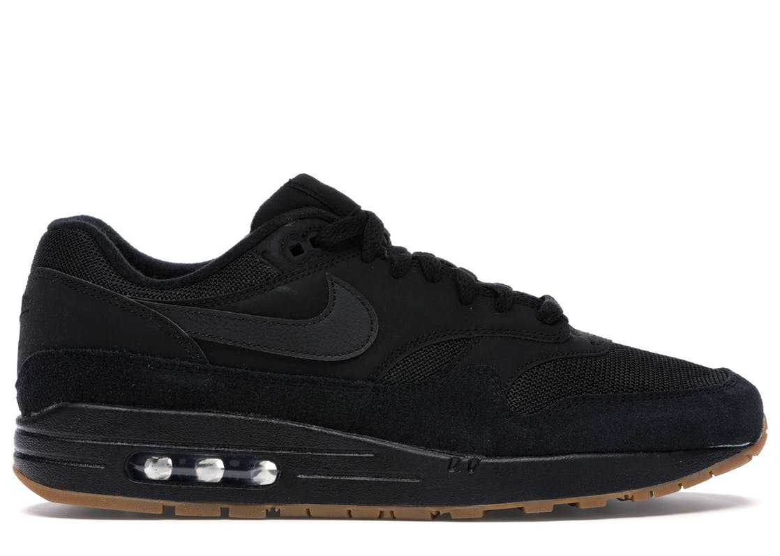 Nike Air Max 1 Black AH8145-007