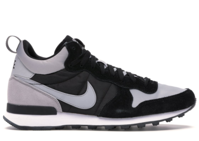 Nike Internationalist Mid Wolf Grey/Wolf Grey-Black-Dark Grey Wolf Grey/Wolf Grey-Black-Dark Grey 682844-009