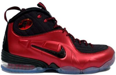 Nike Air 1/2 Cent Cranberry Varsity Red/Black-Varsity Red 344646-600