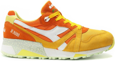 Diadora N9000 mita Aperitivo Dark Orange 161792-01-40055