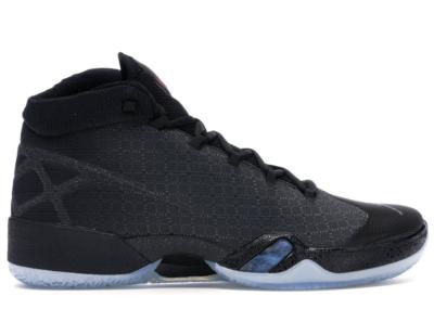 Jordan XXX Black Cat 811006-010