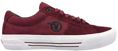 Vans Saddle Sid Pro Port Royale Port Royale/True White VN0A4BTB5U7