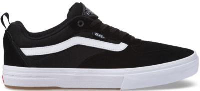 Vans Kyle Walker Pro Black White Black/White VN0A2XSGY28