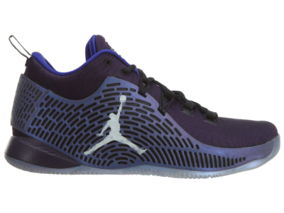 Jordan Cp3.X Purple Dynasty/Metallic Silver Purple Dynasty/Metallic Silver 854294-505