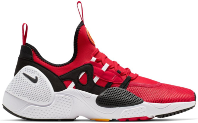 Nike Air Huarache Edge University Red University Red/Black-Amarillo-White AO1697-601