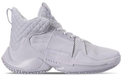 Jordan Why Not 0.2 White (GS) AO6218-101