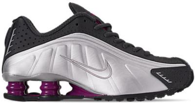 Nike Shox R4 True Berry (W) AR3565-003