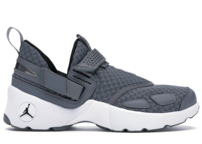 Jordan Trunner LX Cool Grey White Cool Grey/Black-White 897992-013