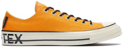 Converse Chuck Taylor All-Star 70s Ox Gore-tex Orange Rind Orange Rind/Black-Egret 163228C