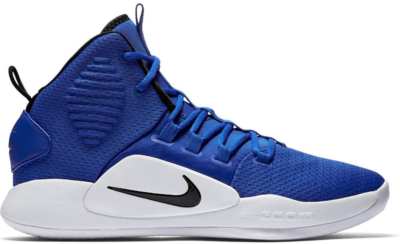 Nike Hyperdunk X TB Game Royal Game Royal/White-Black AR0467-400