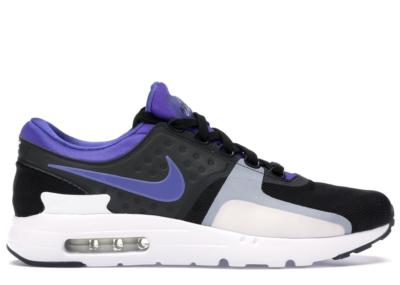 Nike Air Max Zero Persian Violet Black/Persian Violet-White 789695-004