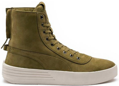 Puma Parallel The Weeknd Olive Olive/Olive 365039-03