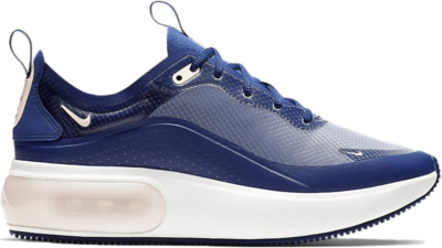 Nike Air Max Dia SE Blue Void Blue Void True Berry Summit White Crimson Tint AR7410-400