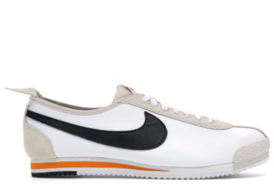 Nike Cortez 72 Blue Ribbon Sports White/Black-Orange CK9667-100