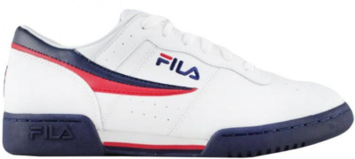 Fila Original Fitness White 11F16LT150