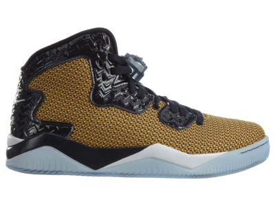 Jordan Spike Forty Gold Leaf/White-Midnight Navy Gold Leaf/White-Midnight Navy 819952-706