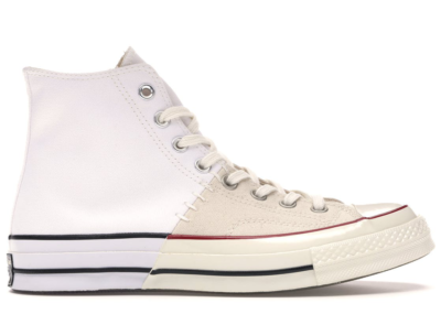 Converse Chuck Taylor All-Star 70s Hi Reconstructed Slam Jam White 164556C