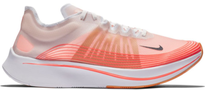 Nike Zoom Fly SP Varsity Red Summit White (W) Varsity Red/Summit White-Black AJ9282-600