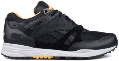 Reebok Ventilator Sneakersnstuff Bees and Honey Black/Gold M48278