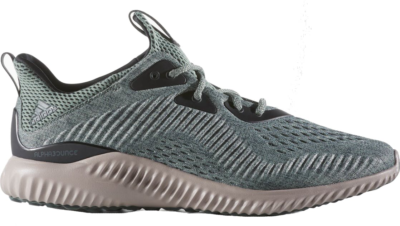 adidas Alphabounce EM Ultility Ivy Green Ultility Ivy/Trace Green/Vapour Grey BB9042