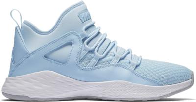 Jordan Formula 23 Ice Blue 881465-406