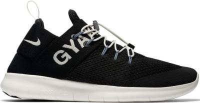 Nike Free Run CMTR 17 Undercover Gyakusou Black Black/Cool Grey-Sail 904732-001
