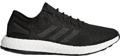 adidas Pureboost Reigning Champ Core Black Core Black/Solid Grey/Running White CG5331
