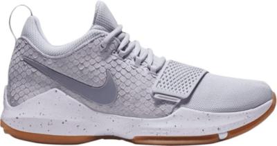 Nike PG 1 Pure Platinum 878627-008