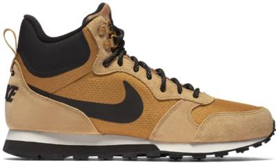 Nike MD Runner 2 Mid Wheat Wheat/Light Bone-Black 844864-701
